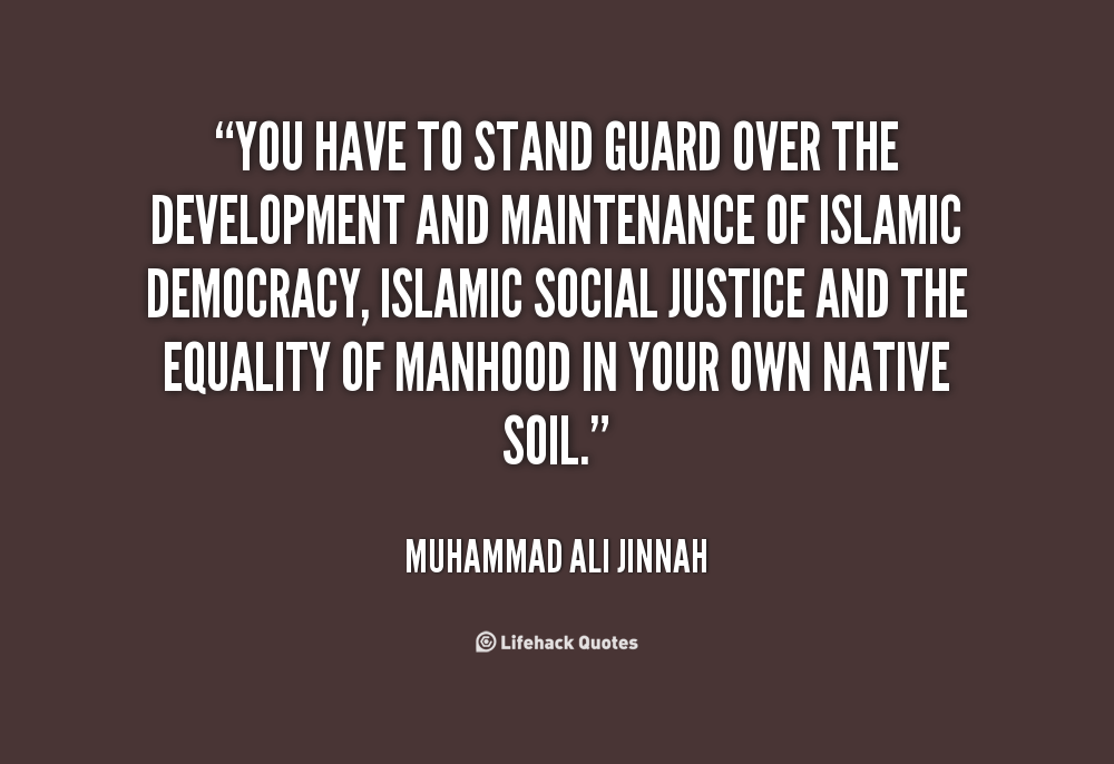 Quotes About Jinnah 18 Quotes