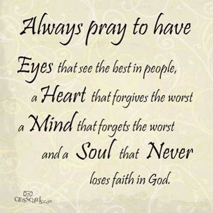 Quotes About Faith Prayers 40 Quotes Adorable Praying Quotes