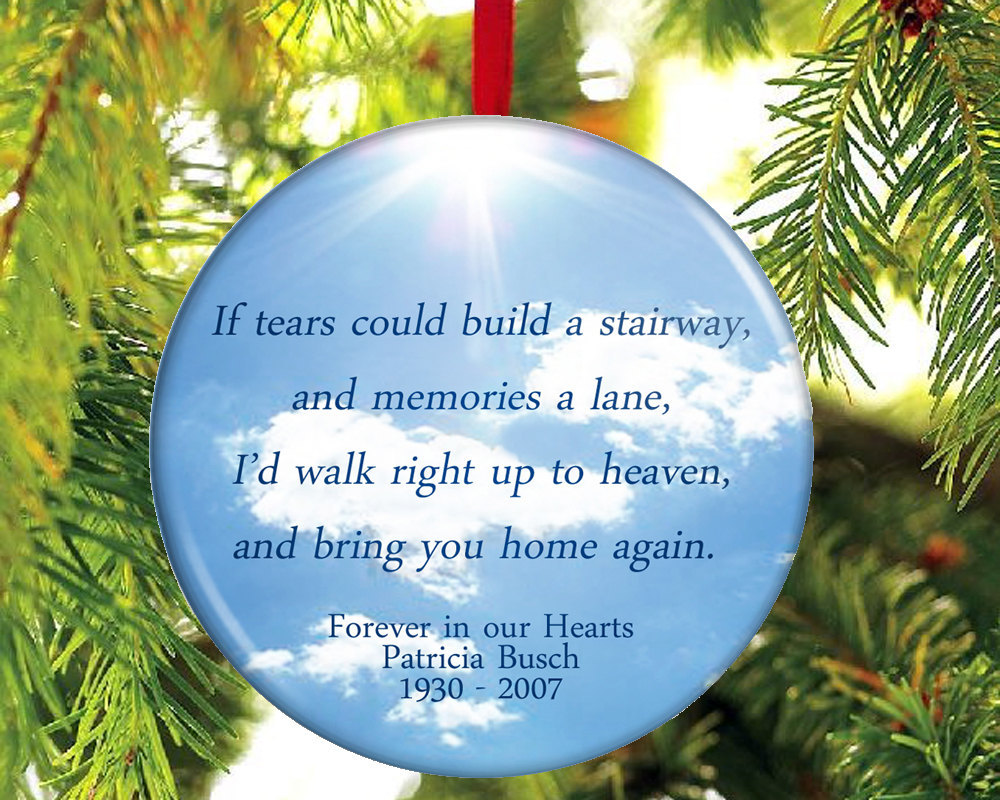 quotes about christmas memories 65 quotes - Christmas Decorations In Memory Of A Loved One