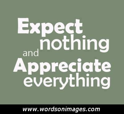 Quotes about Appreciating life and friends 60 quotes Custom Quotes About Appreciating Life