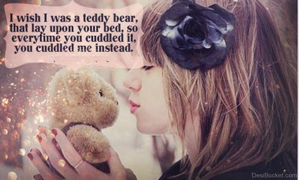 Cute bear quotes