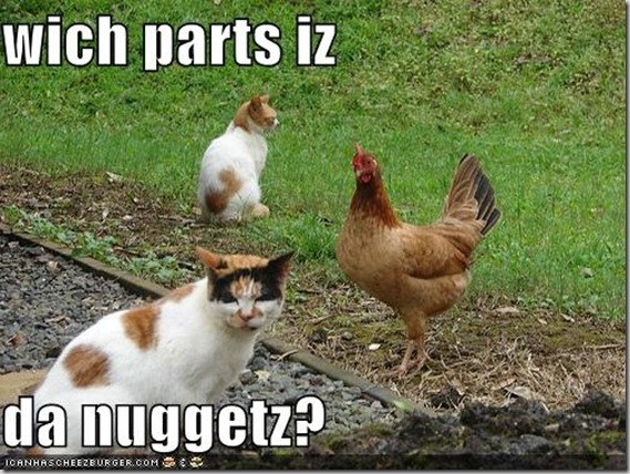 Qoutes About Chicken: Quotes About Chicken Nuggets (29 Quotes