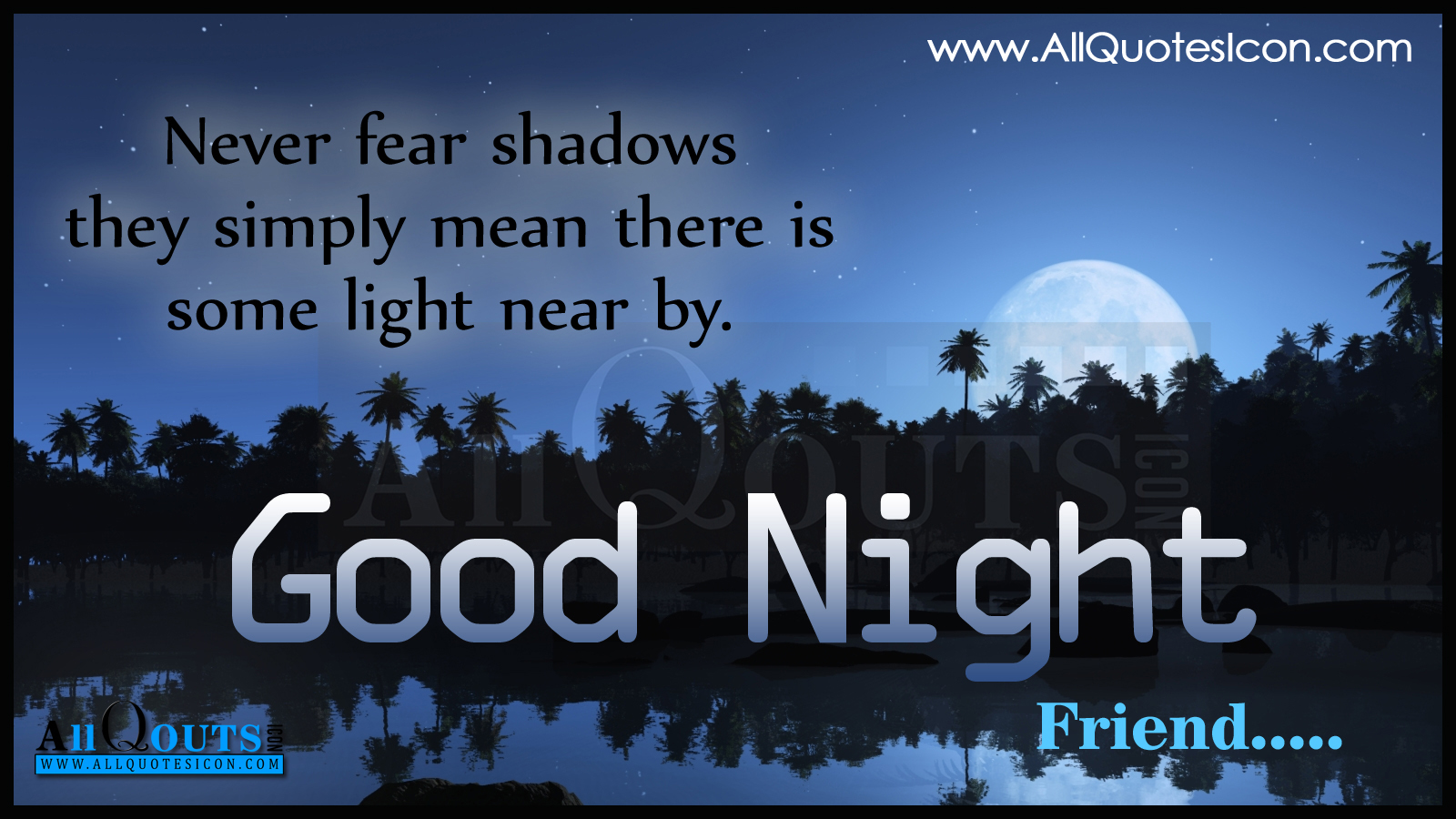 Quotes About Good Night Wishes 22 Quotes