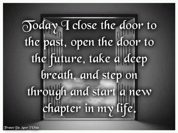 Quotes About Beginning A New Chapter 24 Quotes