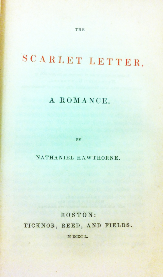the scarlet letter the greatest punishment essay