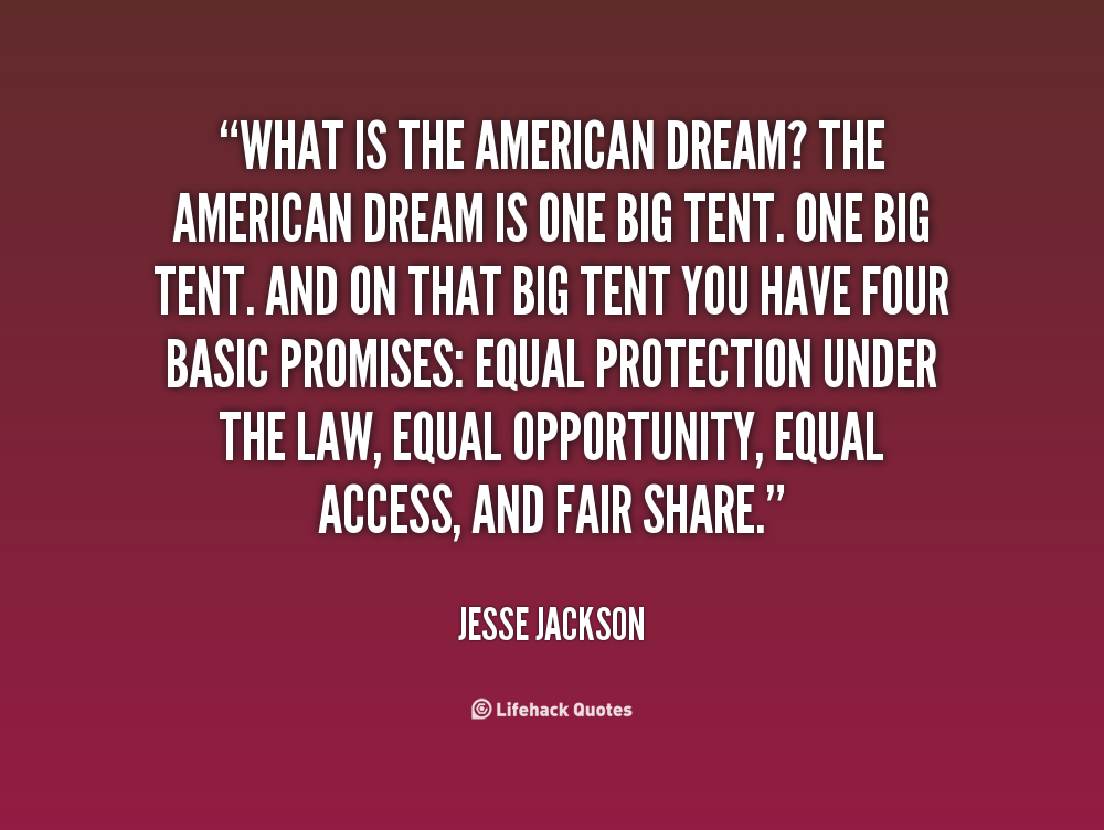 degradation of the american dream The american dream was part of the foundation of american culture even before james truslow adams popularised the term in his 1931 book, epic of america the american dream connotes the ability of all individuals to set themselves on a path of upward mobility and freedom— and to ensure.
