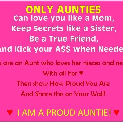 Quotes About Young Nieces 23