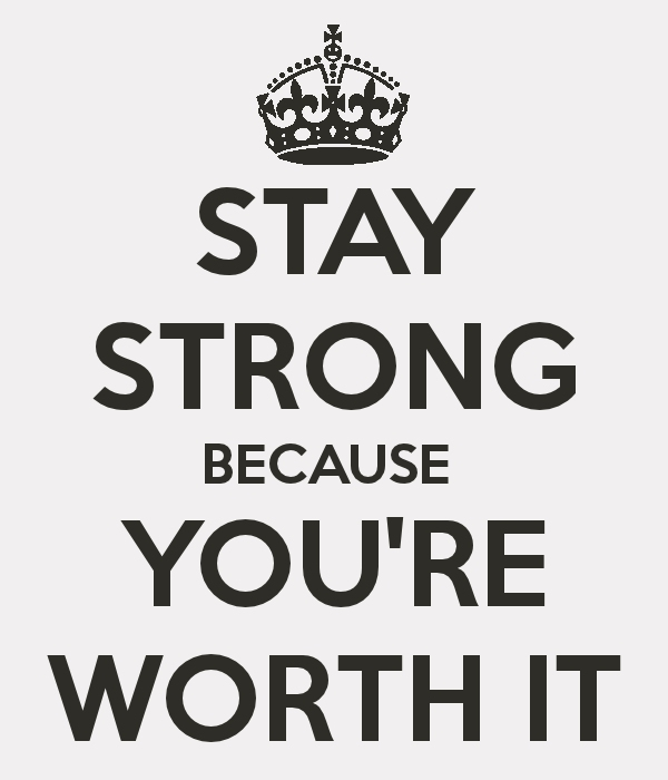 quotes about staying strong 47 quotes