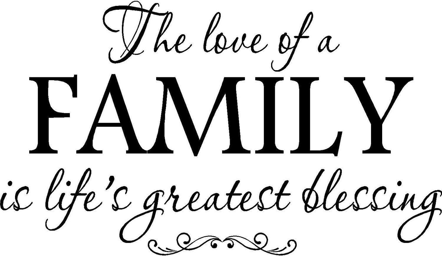 Quotes About Black Family 85 Quotes