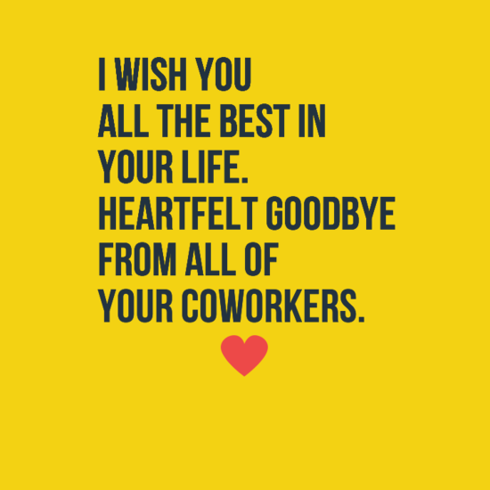 Quotes about Co worker relationships (16 quotes)