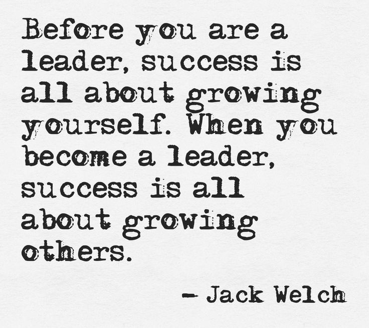 Quotes About Jacks Leadership 20 Quotes