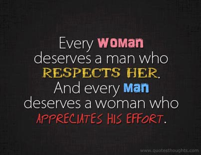Quotes About Appreciating A Good Man 10 Quotes