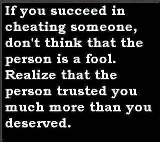 Quotes About Your Wife Cheating 60 Quotes Best Cheating Quotes