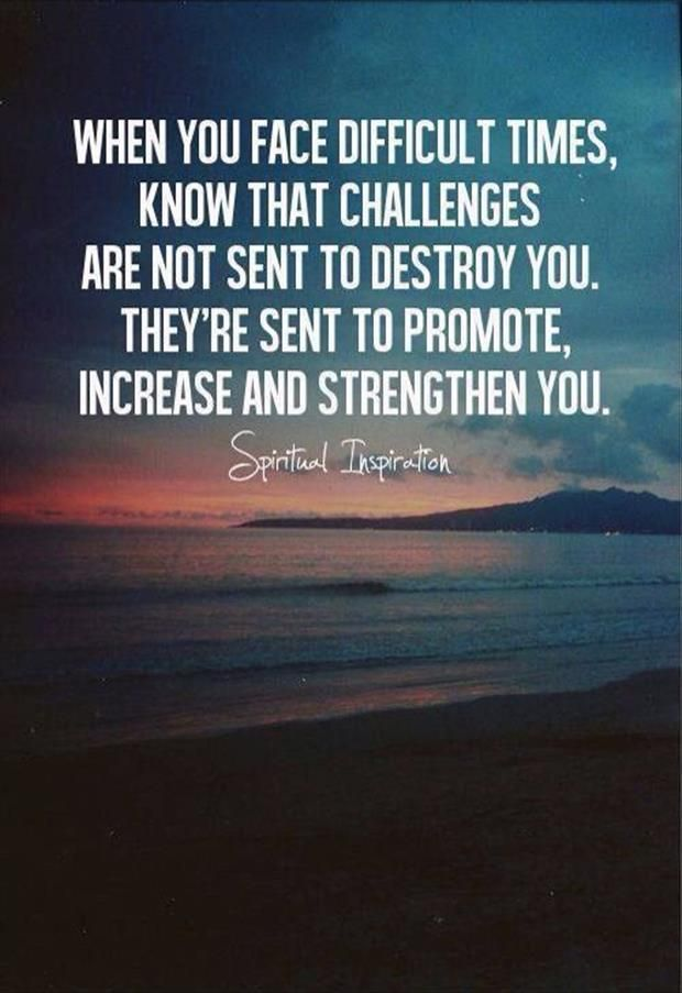 Quotes About Facing Difficulties 25 Quotes