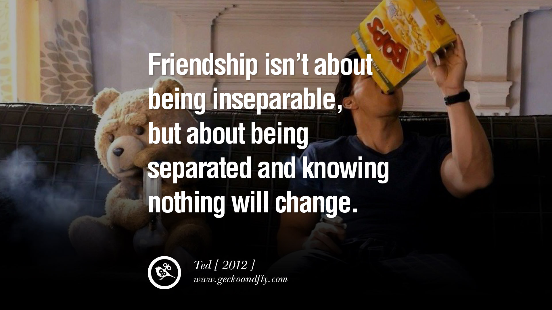 Quotes About Friendship Movies 26 Quotes