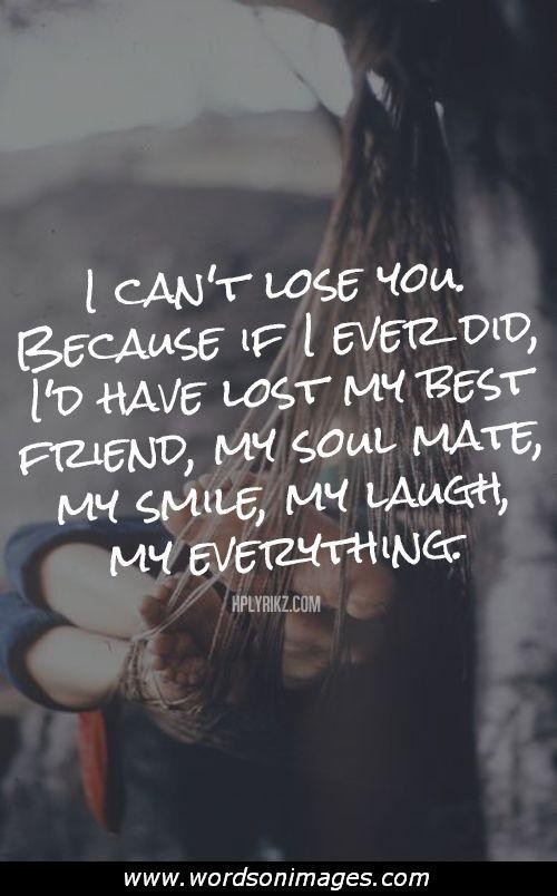 Quotes About Losing Smile 22 Quotes