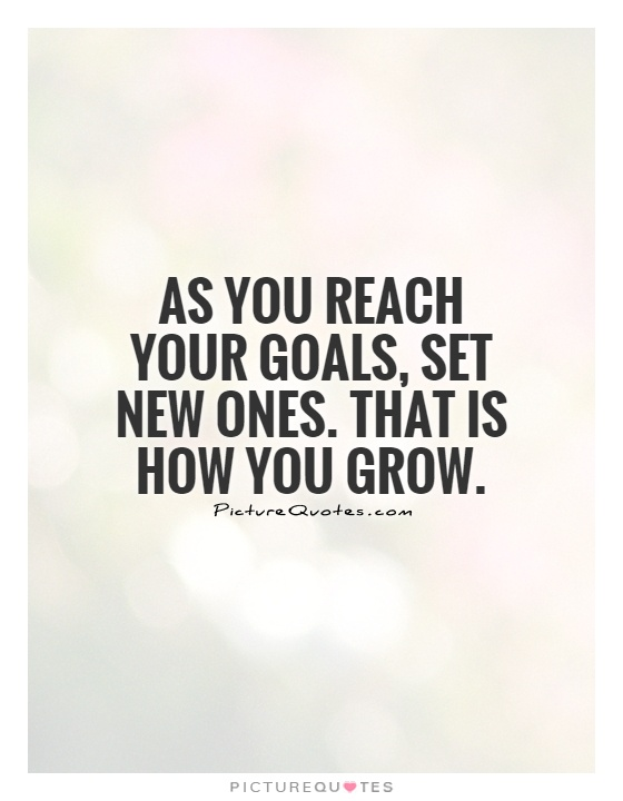 Quotes About Reaching Your Goals 60 Quotes Fascinating Quotes About Goals