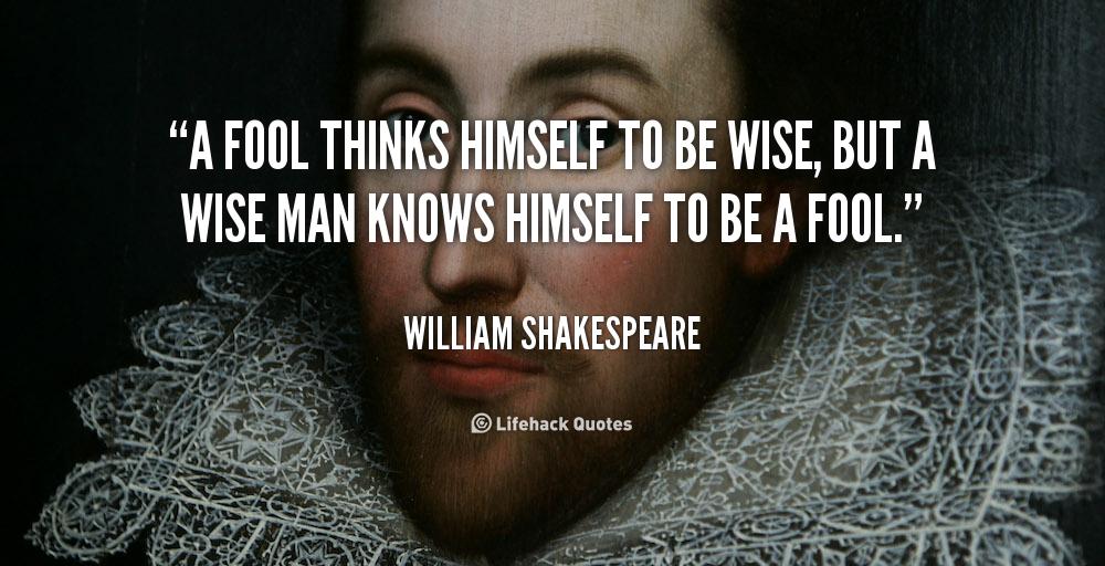 shakespeare adversity