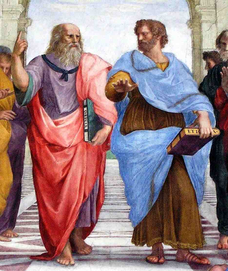 a discussion on virtue between socrates and menon in platos meno Meno /4 30 in conceding to meno's demand to return to the question of how virtue is acquired, what image of meno does socrates present how does this image.