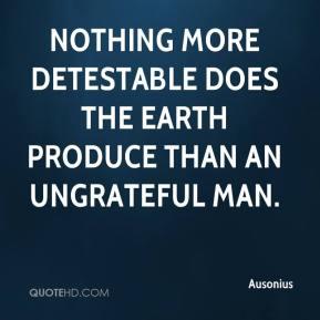 Family ungrateful quotes