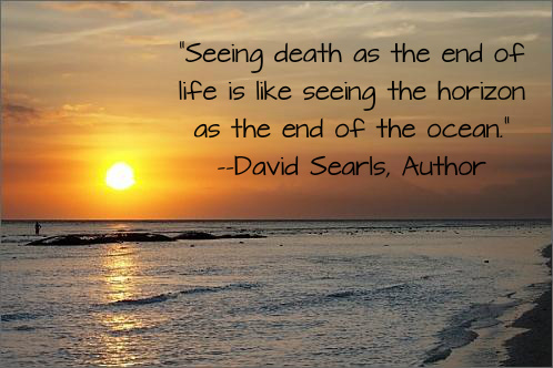Quotes About End Of Life 611 Quotes
