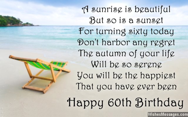 Quotes About 60th Birthday 60 Quotes Stunning Quotes 60th Birthday