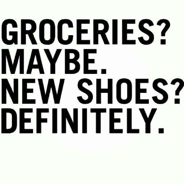 Quotes About New Shoes 66 Quotes