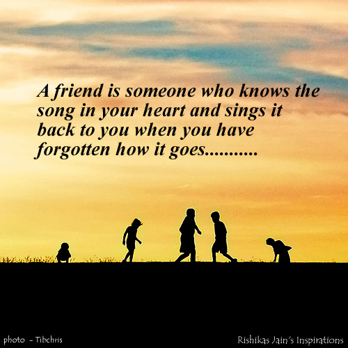 Quotes About An Inspirational Friend 60 Quotes Delectable Inspirational Quotes About Friendship