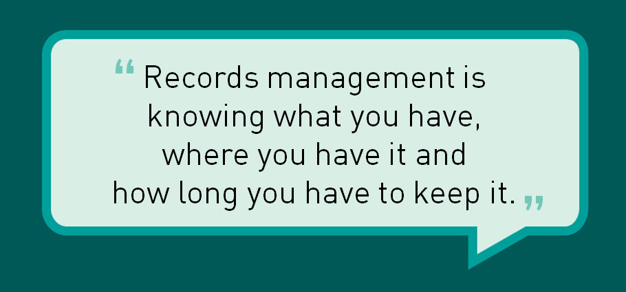 Quotes About Keeping Good Records 14 Quotes