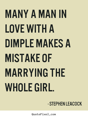 Quotes About Dimples 44 Quotes