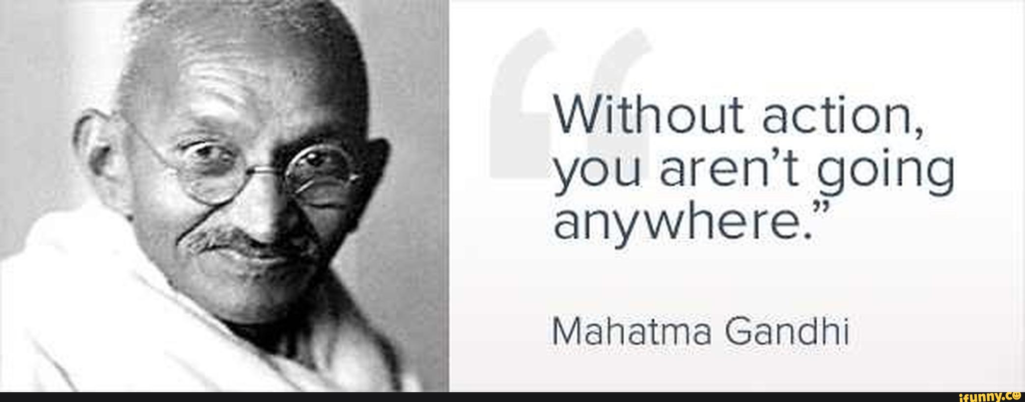 Quotes About Peace Gandhi 25 Quotes