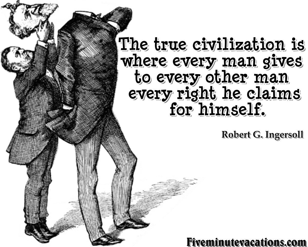 Social darwinism pictures