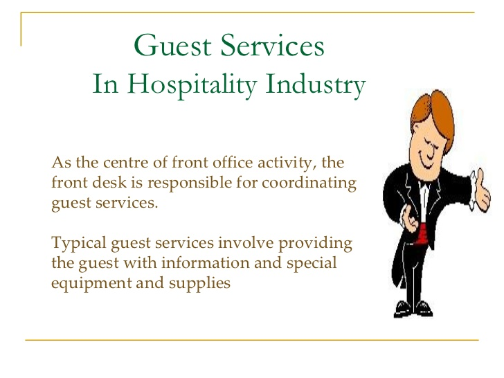 how i found myself in the hospitality industry as a hotel restaurant manager