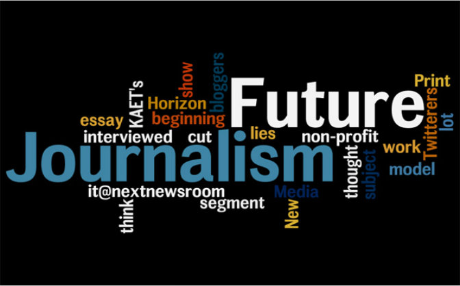 print journalism essay To consider the decreasing value and relevance of print journalism in the fast-paced world of the internet that has given the rise to the vast force of new media, the question itself requires a bit of reframing.
