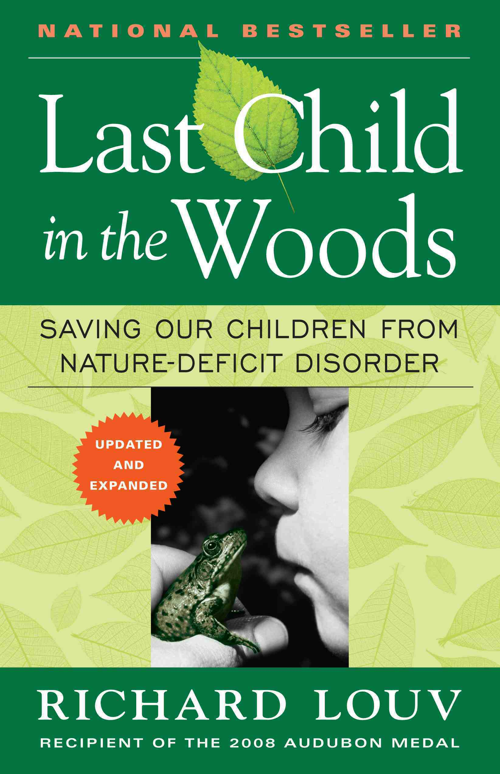 Quotes About Nature Deficit Disorder 18 Quotes