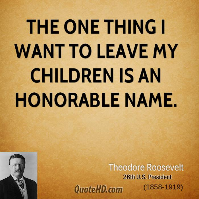 an evaluation of theodore roosevelts leadership as a president President theodore roosevelt while he was at harvard his cousin theodore became president, and his vigorous leadership style and franklin d roosevelt.