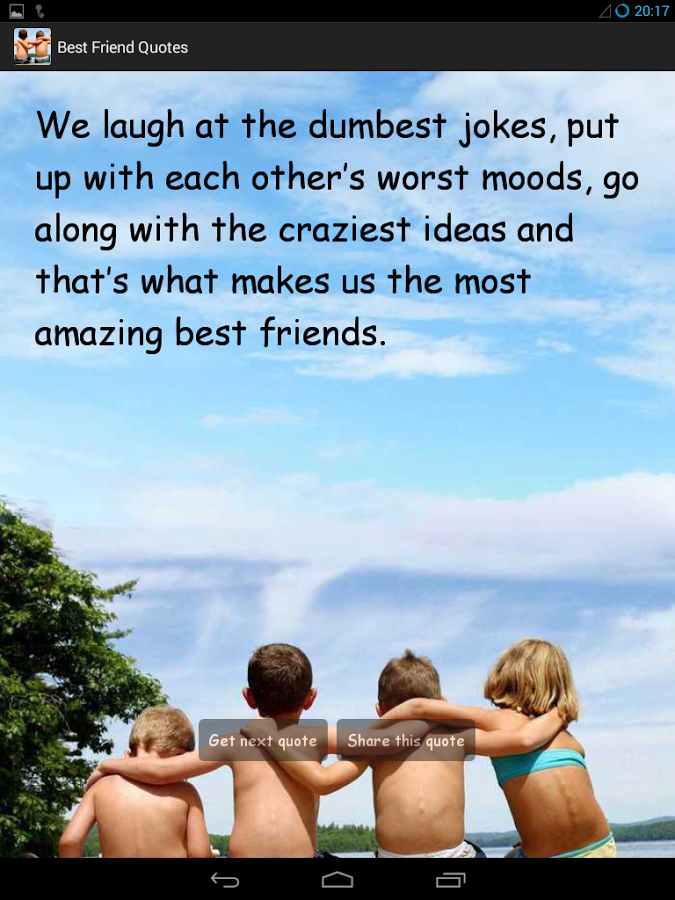Quotes About Group Best Friends 14 Quotes