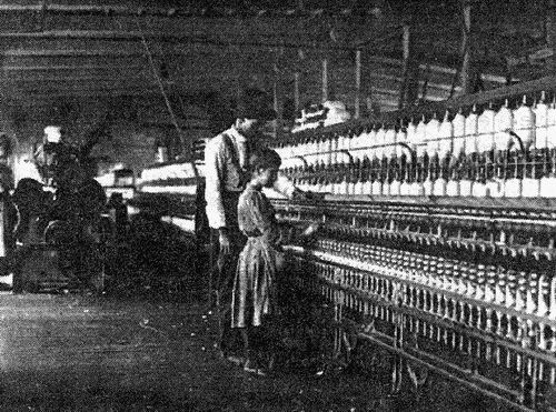 about factory workers history essay Lowell mill girls and the factory (the men in the images are engaged in factory work  develop an essay indicating the type of employment opportunities.