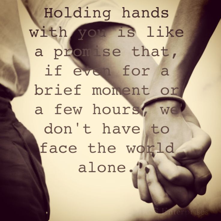 Quotes About Laying On Hands 33 Quotes