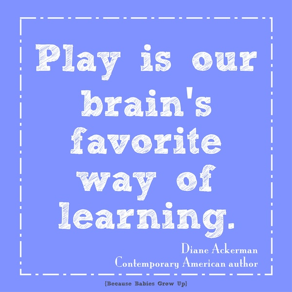 Quotes About Learning Through Play 60 Quotes Classy Quotes About Play