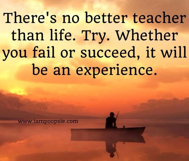 Quotes About Life Teaching 89 Quotes