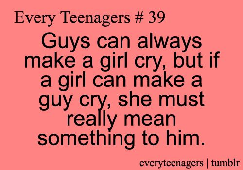 Sad love quotes for your boyfriend for teenagers