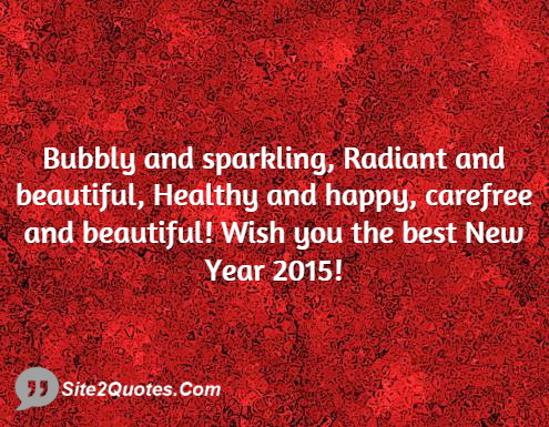 quotes about healthy new year 24 quotes