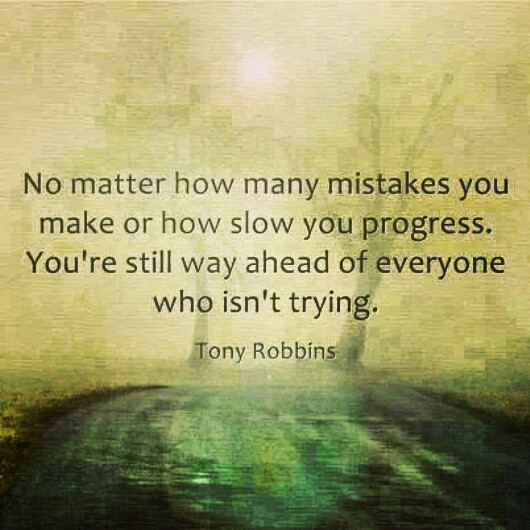 how mistakes create wisdom How to learn from your mistakes you can only learn from a mistake after you admit you've made if you're looking for more wisdom in admitting your failures.