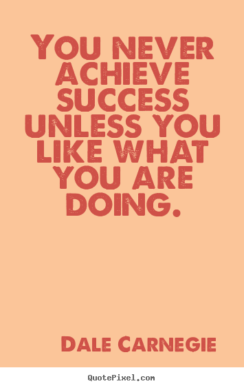 learning to achieve sucess essay This essay will discuss that failing is crucial to achieving success success is the result of bad experiences in life overall, the success of an individual comes from his mistakes in life by learning from bad experiences, human beings can achieve big things in life.