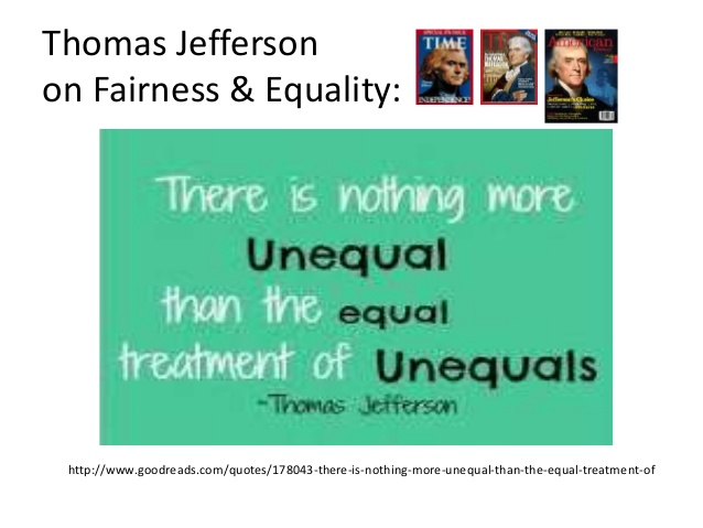 Quotes About Unequal Education 24 Quotes
