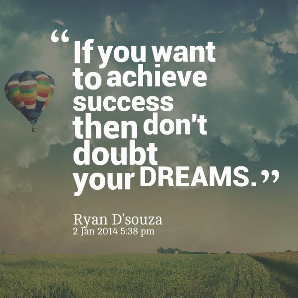 Motivational Quotes About Success: Quotes About Achieve Your Dreams (78 Quotes
