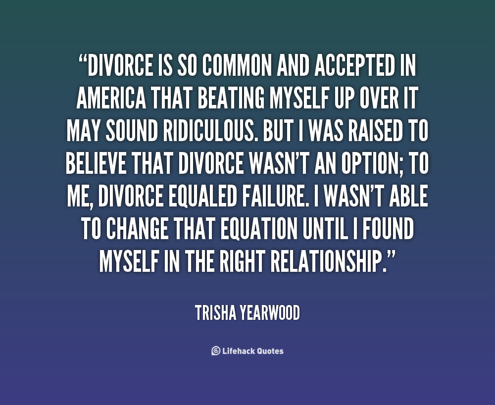 Parents Divorce Quotes: Quotes About Divorced Parents (44 Quotes