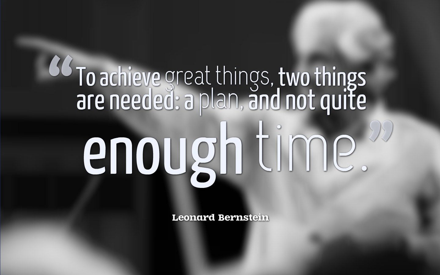 Quotes About Enough Time 529 Quotes