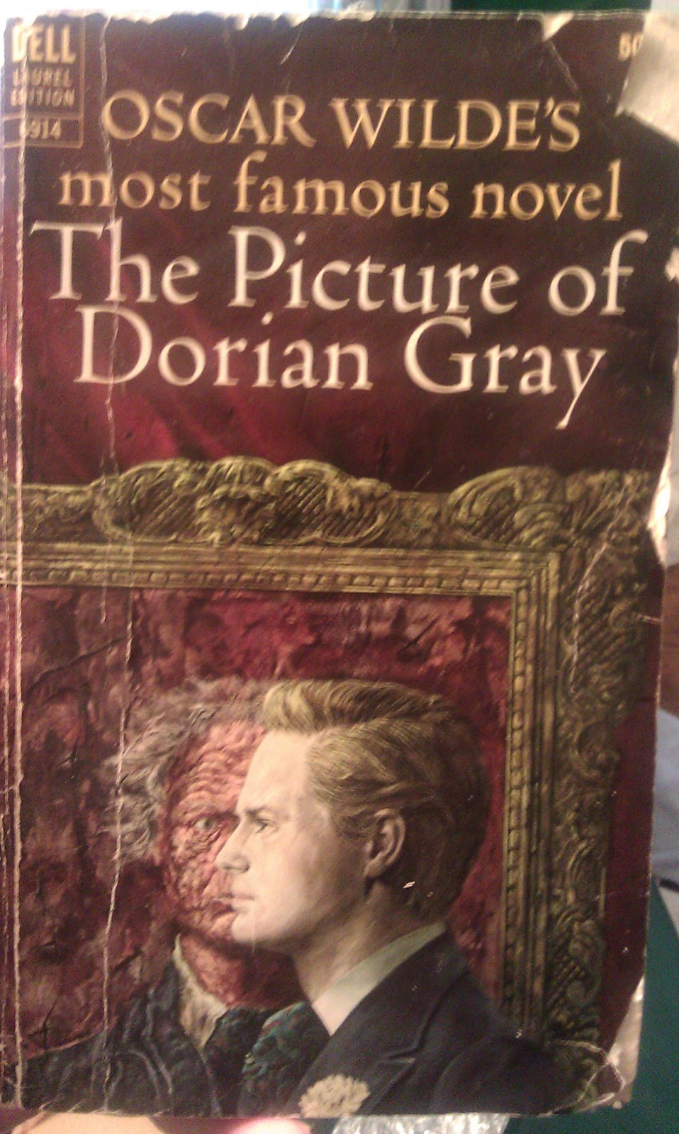 good thesis for picture of dorian gray The reader is introduced to dorian gray through basil hallward the two characters are the crux of the we will write a custom essay sample on the picture of dorian gray specifically for you for no problem here you will also find the best quotations, synonyms and word definitions to make your.